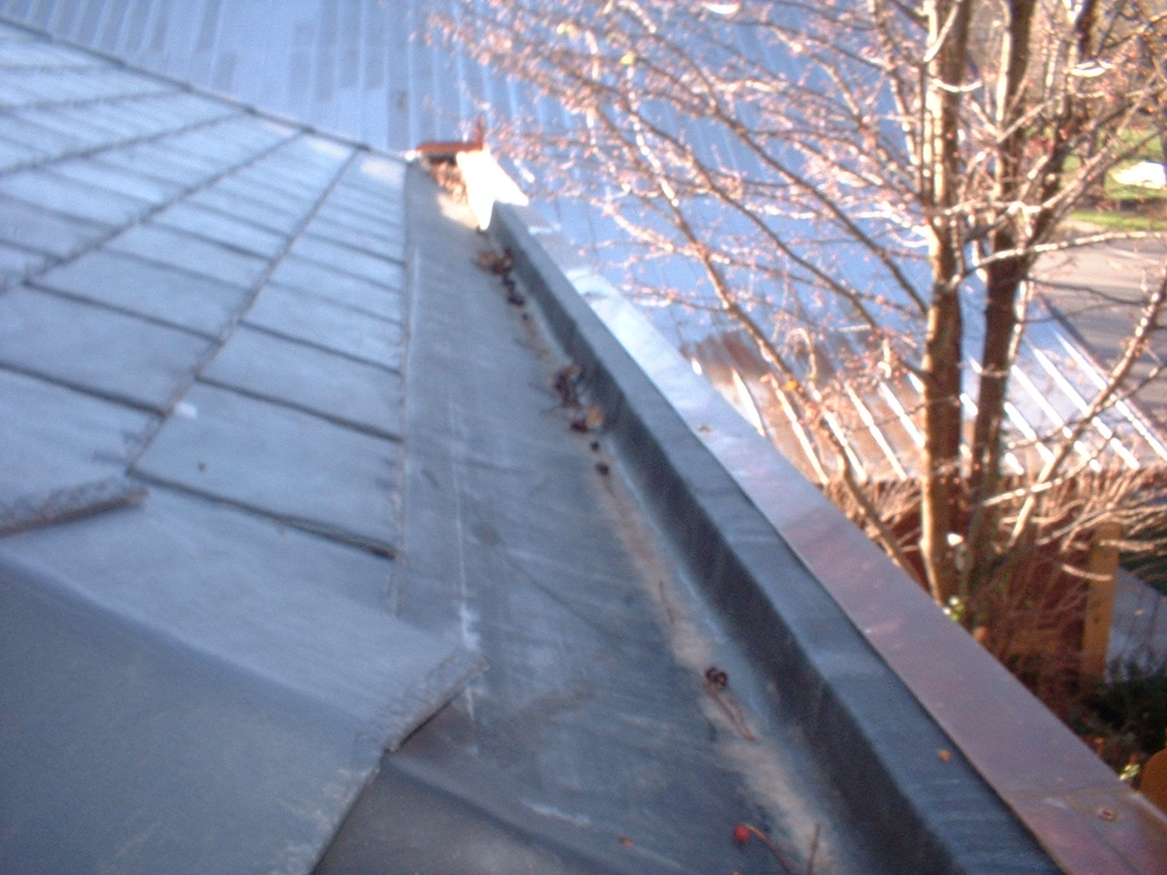 Leaftite Cincinnati Gutter Amp Roof Protection