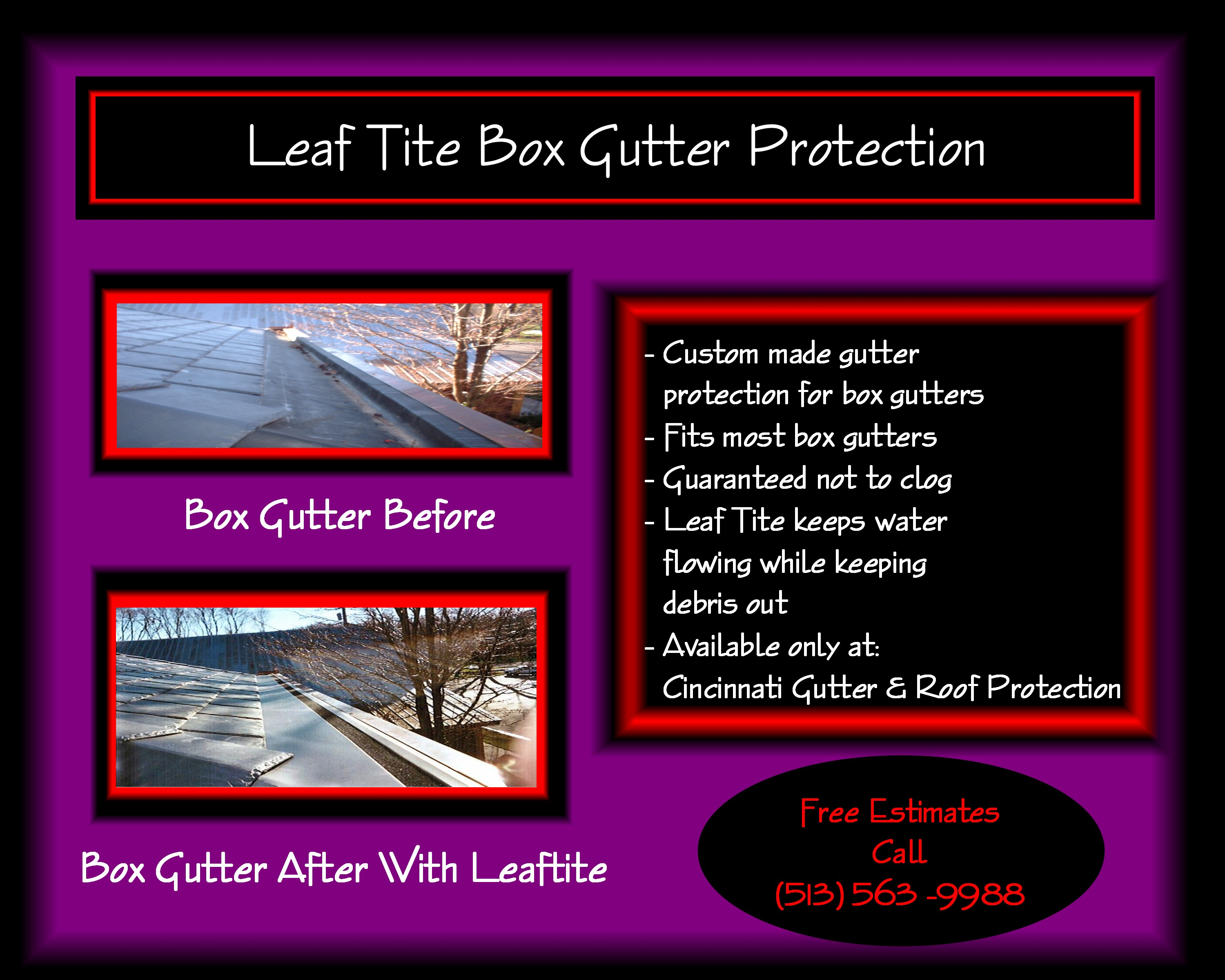 Roof Cleaning Cincinnati Gutter Amp Roof Protection